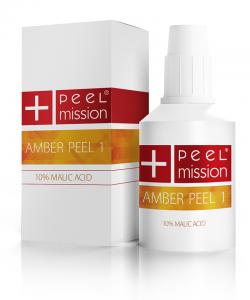 Amber Peel 1