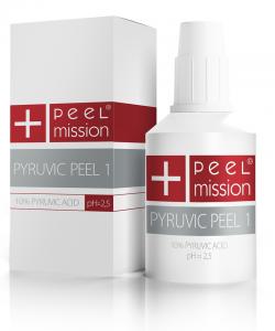 Pyruvic Peel 3