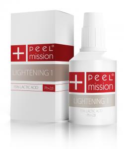 Lightening Peel 1