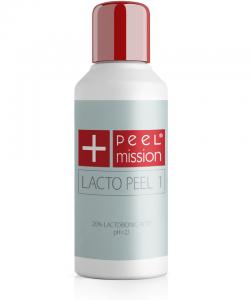 Lacto Peel 1