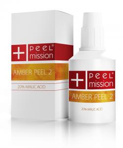 Amber Peel 2