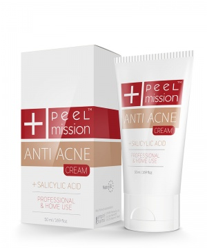 Anti Acne Cream