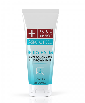Asiatic Peel Body Balm