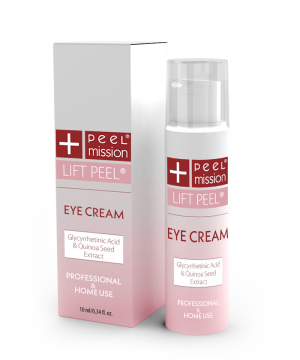 Lift Peel Eye Cream