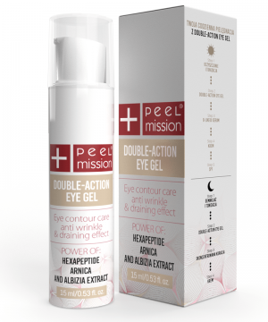 Double-Action Eye Gel
